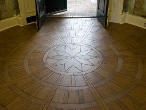 Custom Design Rotunda