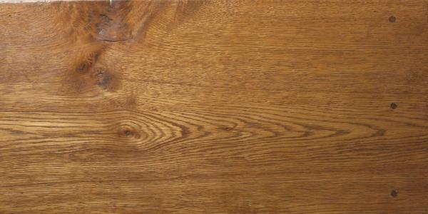 Oak Plank Floor