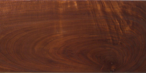 Walnut Plank Floors