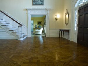Oak Versailles
